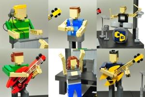 Clutch Builders